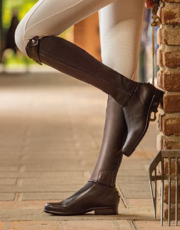 Home Sergio Grasso Riding Boots